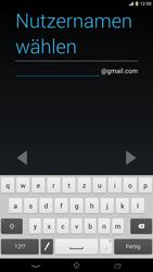 Sony Xperia Z Ultra LTE - Apps - Konto anlegen und einrichten - Schritt 8