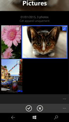 Microsoft Lumia 950 - E-mail - envoyer un e-mail - Étape 13
