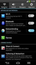 LG D955 G Flex - voicemail - handmatig instellen - stap 4