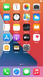 Apple iPhone 6s - iOS 14 - WiFi - Activez WiFi Calling - Étape 3