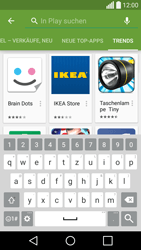 LG Spirit 4G - Apps - Installieren von Apps - Schritt 13