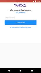 Google Pixel XL - E-mail - Handmatig instellen (yahoo) - Stap 9