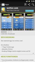 Sony Xperia S - Apps - Herunterladen - Schritt 15