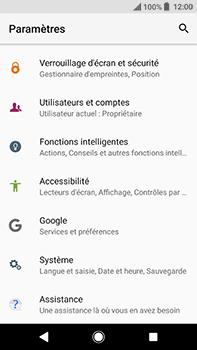 Sony Xperia XA2 Ultra - Aller plus loin - Gérer vos données depuis le portable - Étape 7