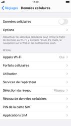 Apple iPhone 6s - iOS 13 - Internet - Désactiver les données mobiles - Étape 5