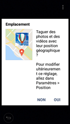 LG K4 - Photos, vidéos, musique - Prendre une photo - Étape 4