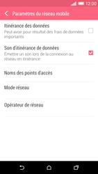 HTC Desire EYE - Internet - Configuration manuelle - Étape 6