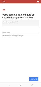 Nokia 7.1 - E-mails - Ajouter ou modifier votre compte Yahoo - Étape 12