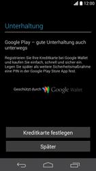 Huawei Ascend P6 - Apps - Einrichten des App Stores - Schritt 20
