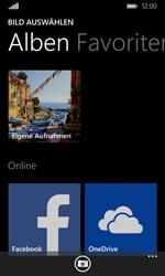 Microsoft Lumia 532 - MMS - Erstellen und senden - Schritt 13