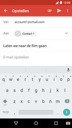 Motorola Moto G 3rd Gen. (2015) - E-mail - e-mail versturen - Stap 9