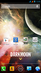 Wiko Darkmoon - Internet - Internet browsing - Step 1