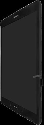 Samsung Galaxy Tab A 9.7 - SIM-Karte - Einlegen - 0 / 0