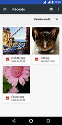 Nokia 3.1 - Contact, Appels, SMS/MMS - Envoyer un MMS - Étape 15