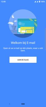 Sony xperia-10-I4113 - E-mail - Account instellen (IMAP met SMTP-verificatie) - Stap 4