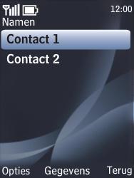 Nokia 6700 classic - contacten, foto