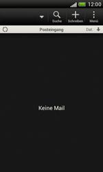 HTC Desire X - E-Mail - Manuelle Konfiguration - Schritt 5