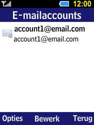 Samsung Xcover 550 (SM-B550H) - E-mail - Instellingen KPNMail controleren - Stap 8