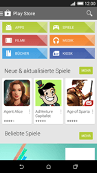 HTC Desire 620 - Apps - Herunterladen - 0 / 0