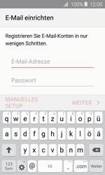 Samsung J120 Galaxy J1 (2016) - E-Mail - Konto einrichten (yahoo) - Schritt 5