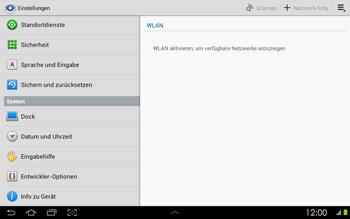 Samsung P5100 Galaxy Tab 2 10-1 - Software - Update - Schritt 4