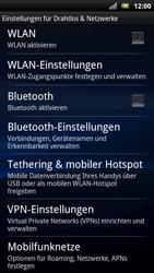 Sony Ericsson Xperia X10 - MMS - Manuelle Konfiguration - Schritt 6