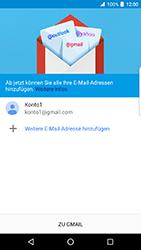BlackBerry DTEK 50 - E-Mail - Konto einrichten (gmail) - Schritt 15