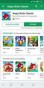 LG G6 - Apps - Herunterladen - 15 / 16