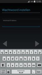 Samsung I9195i Galaxy S4 mini VE - Applicaties - Account aanmaken - Stap 10