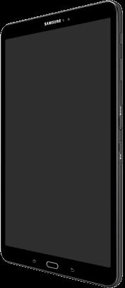 Samsung Galaxy Tab A 10.1 - Internet - Manuelle Konfiguration - 0 / 0