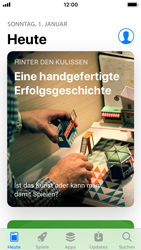 Apple iPhone 5s - Apps - Herunterladen - 2 / 2