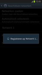 Samsung I9305 Galaxy S III LTE - Buitenland - Bellen, sms en internet - Stap 10