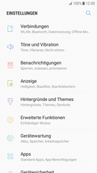 Samsung Galaxy Xcover 4 - Bluetooth - Geräte koppeln - 6 / 12