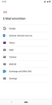 Nokia 9 - E-Mail - Konto einrichten (outlook) - Schritt 7