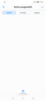 Huawei Mate 20 Lite - E-Mail - E-Mail versenden - 5 / 18