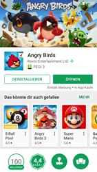 Samsung Galaxy S6 - Apps - Herunterladen - 18 / 19
