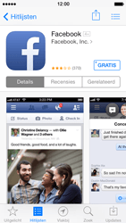 Apple iPhone 5 iOS 7 - apps - account instellen - stap 6