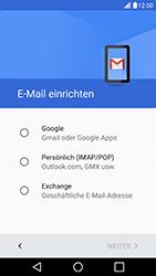 LG H840 G5 SE - E-Mail - Konto einrichten (gmail) - Schritt 7