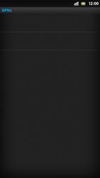 Sony Xperia S - Internet - Apn-Einstellungen - 9 / 22