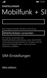 Microsoft Lumia 532 - Internet - Apn-Einstellungen - 2 / 2