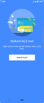 Sony xperia-10-I4113 - E-mail - Account instellen (POP3 zonder SMTP-verificatie) - Stap 4
