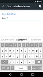 LG G5 SE - Internet - Apn-Einstellungen - 26 / 37