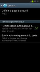 Samsung Galaxy S III LTE - Internet et roaming de données - Configuration manuelle - Étape 24