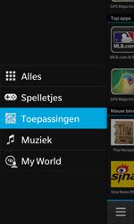 BlackBerry Z10 - Applicaties - Downloaden - Stap 12