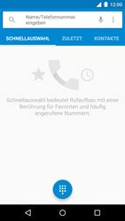 Motorola Moto G 3rd Gen. (2015) - Anrufe - Rufumleitungen setzen und löschen - Schritt 4