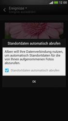 HTC Desire 601 - E-Mail - E-Mail versenden - 13 / 19