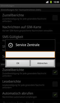 BASE Tab 7-1 - SMS - Manuelle Konfiguration - Schritt 6