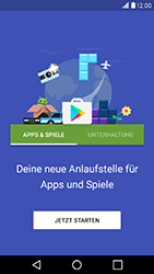 LG X Power - Apps - Herunterladen - 3 / 20