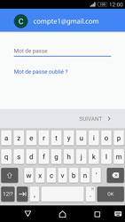 Sony D6603 Xperia Z3 - E-mail - Configuration manuelle (gmail) - Étape 11