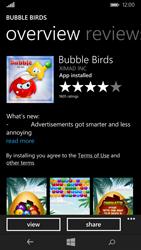 Microsoft Lumia 535 - Applications - Installing applications - Step 18